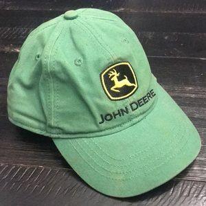 John Deere Baseball Hat